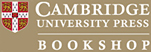 Cambridge University Press Bookshop logo
