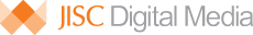 JISC Digital Media logo